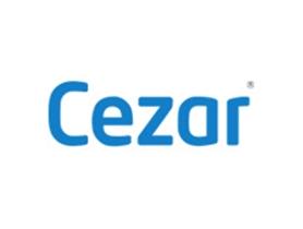 logo Cezar