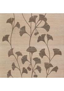 Tubądzin BILOBA beige dekor ścienny 2-elementowy 61,8x60,8