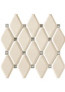 Tubądzin ABIGAILE STR mozaika ścienna 29,8x27