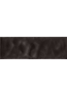 Tubądzin AMALIA bar black STR 23,7x7,8
