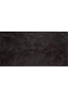 Tubądzin AMALIA black STR 30,8x60,8