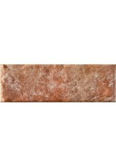 Tubądzin BRICKTILE red 23,7x7,8