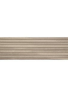 Paradyż DAIKIRI Brown Wood 25x75cm - struktura (pasy)