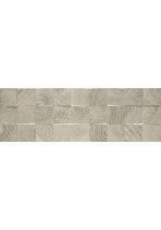 Paradyż DAIKIRI Grys Wood 25x75cm - struktura (kostki)