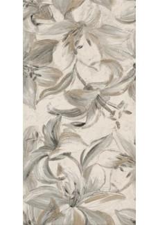 Paradyż Domus Beige Flower Dekor 30x60 G1