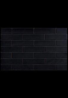 Cerrad Nero szkliwiona 245x65x6,5mm