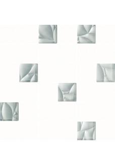 Pardayż Esten bianco/silver mozaika mix 29,8x29,8