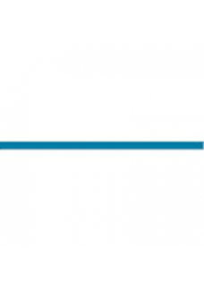 uniwersalna listwa szklana blue 3x75