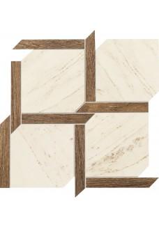 Tubądzin LARDA 1 mozaika gresowa 34.6x34.6