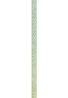 Paradyż Sabro bianco listwa szklana meander A 3x59,5