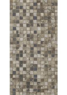 Paradyż Luciola mocca inserto mosaico 30x60