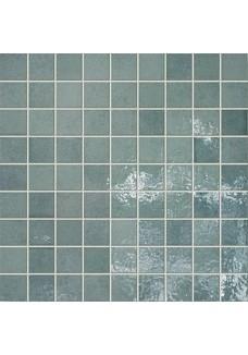 Tubądzin Avignon Mozaika ścienna kwadratowa Majolika 16 30,1x30,1