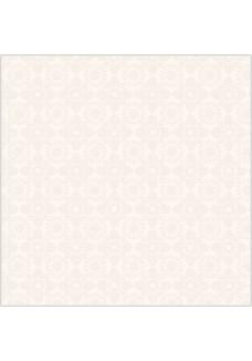 Paradyż Piume bianco 32,5x32,5