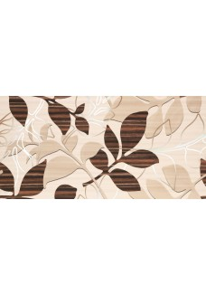 Tubądzin Dekor ścienny Palisander beige 29,8x59,8