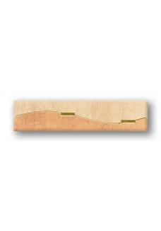 Tubądzin Listwa ścienna Valadero 1 25x5,7