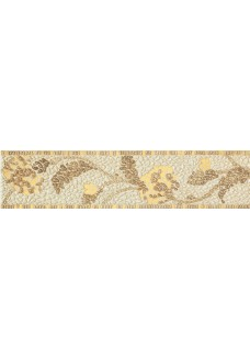 Tubądzin LAVISH beige listwa ścienna 44,8x10,5