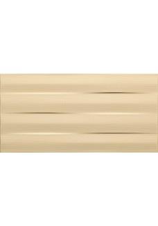 Tubądzin Płytka ścienna Maxima beige STR 22,3x44,8