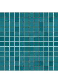 Tubądzin Mozaika ścienna Coll blue 29,8x29,8