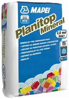 Mapei Planitop Mineral 2,0 mm   25 kg