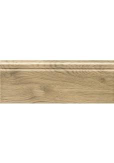 Tubądzin ROYAL PLACE wood 1 listwa ścienna 11.5x29.8