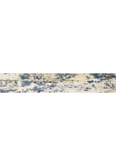 Tubądzin SHABBY CHIC navy 89.8x14.8