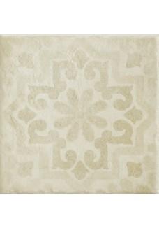 Paradyż Wawel beige inserto classic C 19,8x19,8