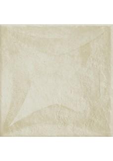 Paradyż Wawel beige inserto modern a 19,8x19,8