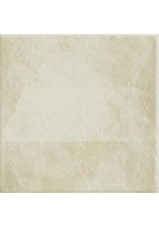 Paradyż Wawel beige inserto modern d 19,8x19,8