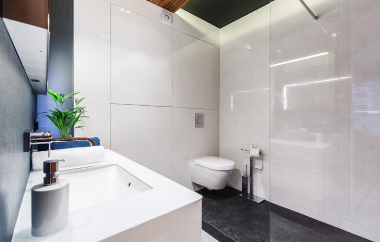 Płytki Gresowe Paradyż Zastosowanie Płytek Gresowych W łazience