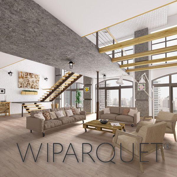Wiparquet