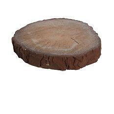Krążki drewnopodobne