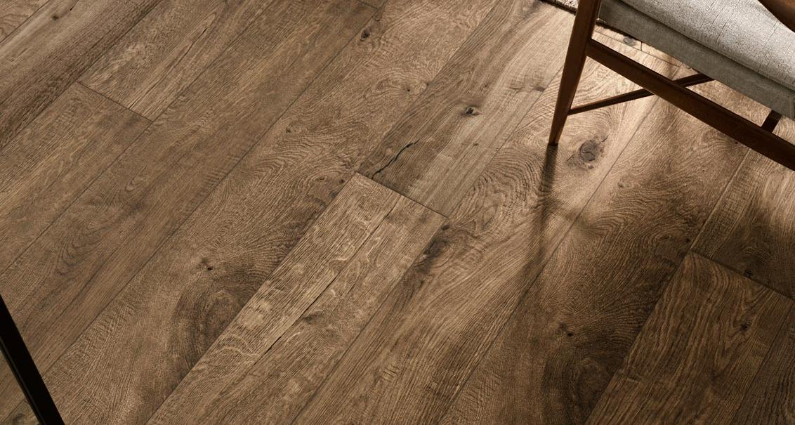 Wood Look