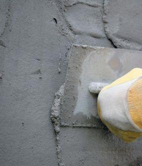 Zaprawy murarskie i tynkarskie