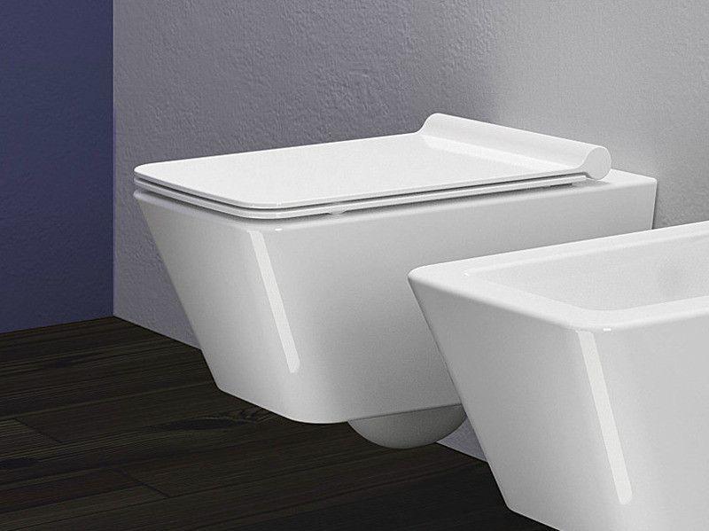 Miski WC podwieszane
