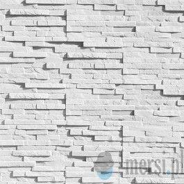 Stone Master NICEA biały
