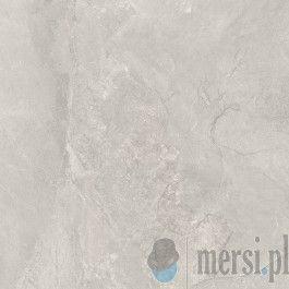 Tubądzin GRAND CAVE White STR 79,8,79,8