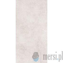 Cerrad LUKKA Bianco 40x80cm 02134
