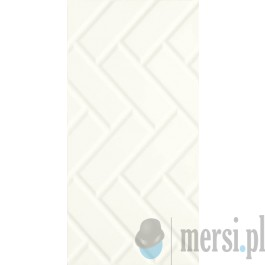 Paradyż MOONLIGHT Bianco A Str 29,5x59,5