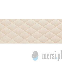 Tubądzin CHENILLE Pillow Beige 74,8x29,8