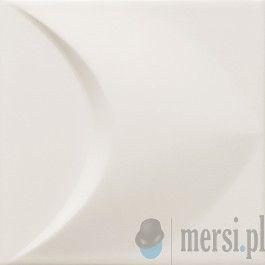 Tubądzin COLOUR Grey STR 2 14,8x14,8