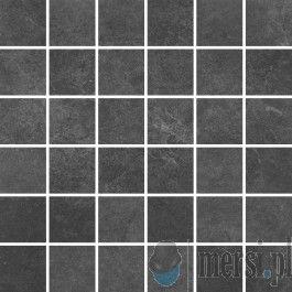 Cerrad TACOMA Steel Mozaika 30x30