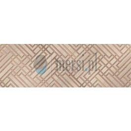 Saloni EUKALYPT Kross Crema-Miel 40x120