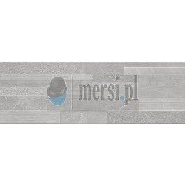 Saloni BYBLOS Misten Gris 40x120