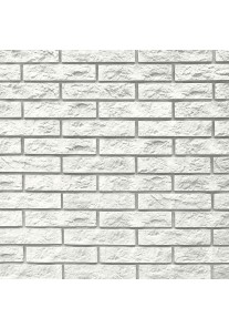 Stone Master ROCK BRICK Off-White | narożnik (1,44mb)