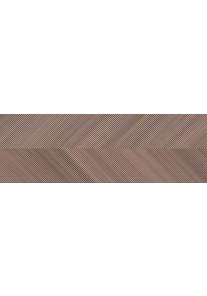 Saloni EUKALYPT Vector Marron-Cacao 40x120