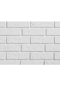 Stegu PARMA 1 white (30szt. = 0,5m2)