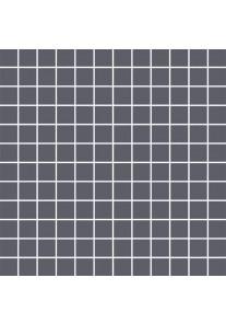 Paradyż Abrila mozaika cięta Grafit 29,8x29,8 G1