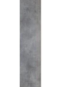 Cerrad BATISTA Steel stopnica 120x30