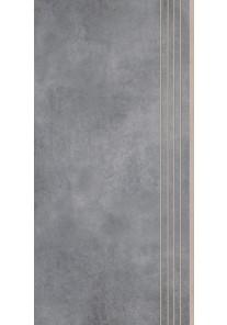 Cerrad BATISTA Steel stopnica 60x30