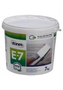 Stones KLEJ uniwersalny E-7 (7kg)